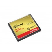 Card de memorie SanDisk SDCFXSB-128G-G46 Extreme, Compact Flash , 128 GB, VPG-20