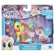 My Little Pony Kucykowe Kreacje FLUTTERSHY