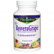 Paradise Herbs MedVita - ResveraGrape (60 Veggie Caps) - Paradise Herbs