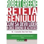 Reteta geniului. Cum sa devii lider in orice domeniu de activitate (eBook)