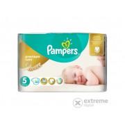 Pampers Premium Care pelene 5 junior 44 komad