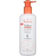 Avène TriXera Nutrition lapte fluid intens hranitor penru fata si corp pentru piele uscata si sensibila 400 ml