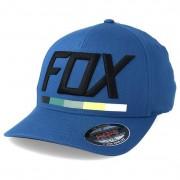 Fox Keps Draftr Blue Flexfit - Fox