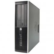 Használt számítógép HP Compaq Elite 8000 SFF+ win 10 pro