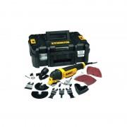 DEWALT Outil oscillant Multi cutter 300W - DWE315KT