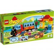 LEGO® DUPLO® Moj prvi komplet vlakova 10507