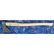 PMD siekiera ręcznie kuta tradycyjna 1,5 kg