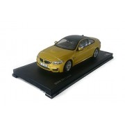 Bmw M4 Coupe 1:18 Scale Collectors Model