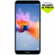 Honor Huawei Honor 7X 4GB/64GB DS Azul
