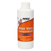 NOW Foods Aloe Vera concentrato 118 ml