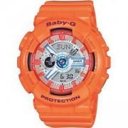 Дамски часовник Casio Baby-G BA-110SN-4AER