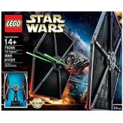 Lego Tie Fighter, Multi Color