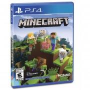 Videojuego Minecraft Starter Pack PlayStation 4