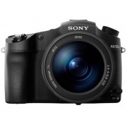 Sony DSC-RX10M3 Digitale camera 20.1 Mpix Zoom optisch: 25 x Zwart Elektronische zoeker, Full-HD video-opname, 4K Video