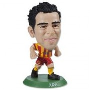Figurina SoccerStarz Barcelona Xavi Hernandez Limited Edition 2014