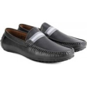 Carlton London -Mr.CL Loafers(Blue)