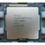 core i5 3570 3.4Ghz