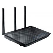 RT-AC66U Wireless AC1750 Dual Band ruter