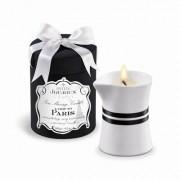 Petits JouJoux - A trip to Paris - massagekaars, vanille