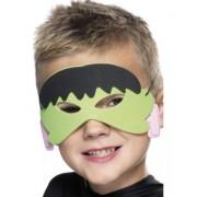 Masca Frankenstein Halloween pentru Copii