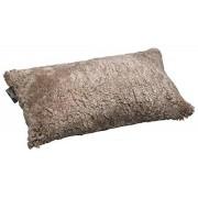 Skandilock Ace Small Kudde fårskinn/ulltyg 30x50 - Cork/Black