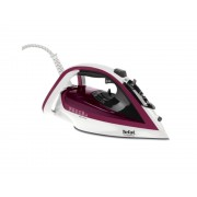 Ютия, Tefal Turbo Pro, 2600W, calc collector, White/Purple (FV5605E0)
