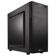 Carcasa Mid Tower Corsair Carbide 100R (Negru)