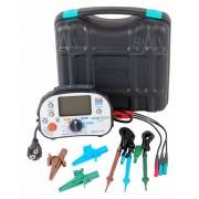 Biall miernik instalacji elektrycznych KT63 KEWTECH miernik instacji elektrycznej test różnicówek