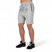 Gorilla Wear Alabama Drop Crotch Shorts - Grijs - 3XL