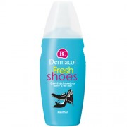 Dermacol Osvěžující sprej na nohy a do bot Fresh Shoes 130 ml