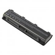 Toshiba PA5024U-1BRS laptop akkumulátor 5200mAh utángyártott