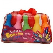 Toysbox Carry On Bowling