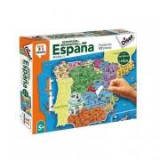 Diset - Provincias de España