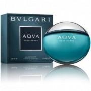 Bulgari Aqua pour homme - eau de toilette uomo 150 ml vapo
