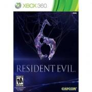 Resident Evil 6 - Xbox 360 - Unissex