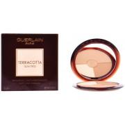 TERRACOTTA SUN TRIO pudră #bronz light 10 gr