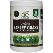 AE NATURALS Pure Organic Barley Grass Powder 250g