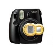 DarkHorse.Inc DarkHorse Close-Up Lens for Fujifilm Instax Mini 7S Mini 8 Cameras (Self-Portrait Mirror) Yellow