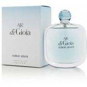 Air Di Gioia 100 Ml Eau De Parfum Spray De Giorgio Armani