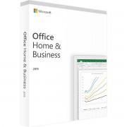 Microsoft Office 2019 dla Użytkowników Domowych i Małych Firm WinMac Windows