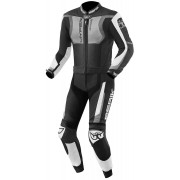Berik Misano Two Piece Motorcycle Leather Suit - Size: 50