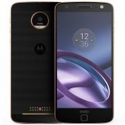 """Smartphone Lenovo Motorola Moto Z XT1650-05 5.5 """"RAM De 4GB ROM De 64GB 13.0MP - Oro Negro"""