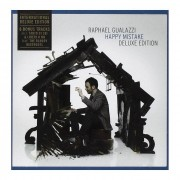 Artist First Digital Raphael Gualazzi - Happy Mistake (Deluxe Edition) - CD