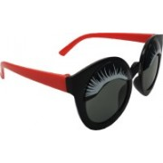 PFN Cat-eye Sunglasses(For Girls)