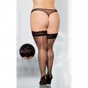 Stockings 5530 black - 6