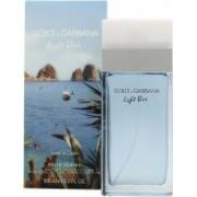 Dolce & Gabbana Light Blue Love in Capri Eau de Toilette 100ml Spray