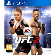 Ufc 2 PlayStation 4