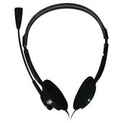 AD NET Multimedia Headphones with Mic Lowest Prices