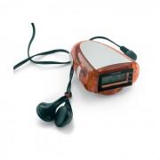 Stappenteller Radio