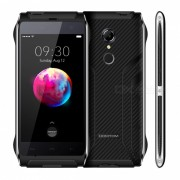 """HOMTOM HT20 Pro 4.7"""" MTK6753 Smart Phone w/ 3GB RAM + 32GB ROM - Black"""